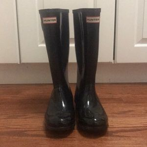 Women's Hunter Rain Boots